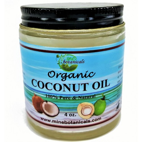 Using Coconut Oil As Deep Conditioner For Black Natural Hair
