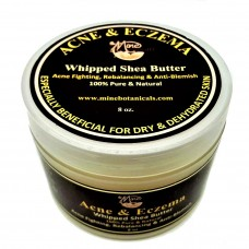 Acne & Eczema Whipped Shea Butter