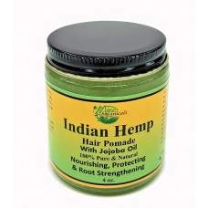 Indian Hemp Hair Pomade
