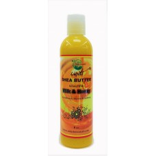 Milk & Honey Liquid Shea Butter