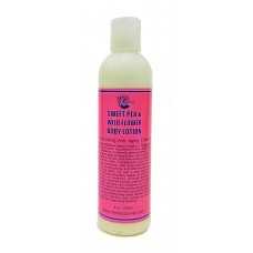 SWEET PEA & WILD FLOWER BODY LOTION