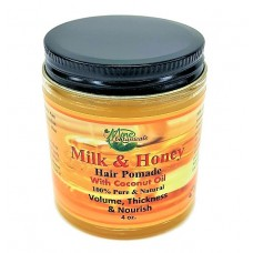 Milk & Honey Hair Pomade