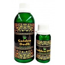 Golden Oudh Imported Attar