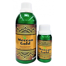 Meccan Gold Attar