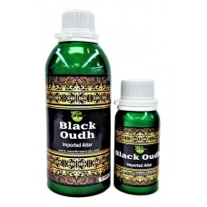 Black Oudh Imported Attar