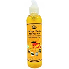 Mango Butter Shower Gel