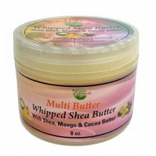 Multi Butter Whipped Shea Butter