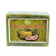 SOURSOP SOAP