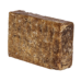 African Raw Black Soap Bar